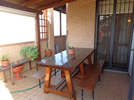 Attico / Mansarda in vendita a Sala Bolognese, 4 locali, zona Località: OsteriaNuova, prezzo € 295.000 | Cambio Casa.it
