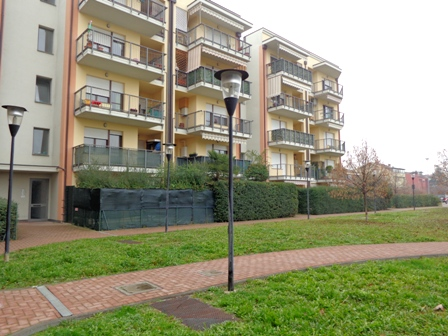 Appartamento in vendita a Calderara di Reno, 3 locali, zona Località: CalderaradiReno, prezzo € 150.000 | Cambio Casa.it