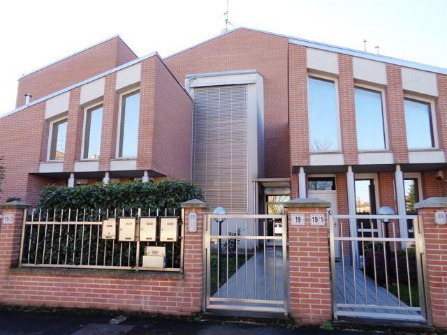 Appartamento in affitto a Castello d'Argile, 4 locali, prezzo € 650 | Cambio Casa.it