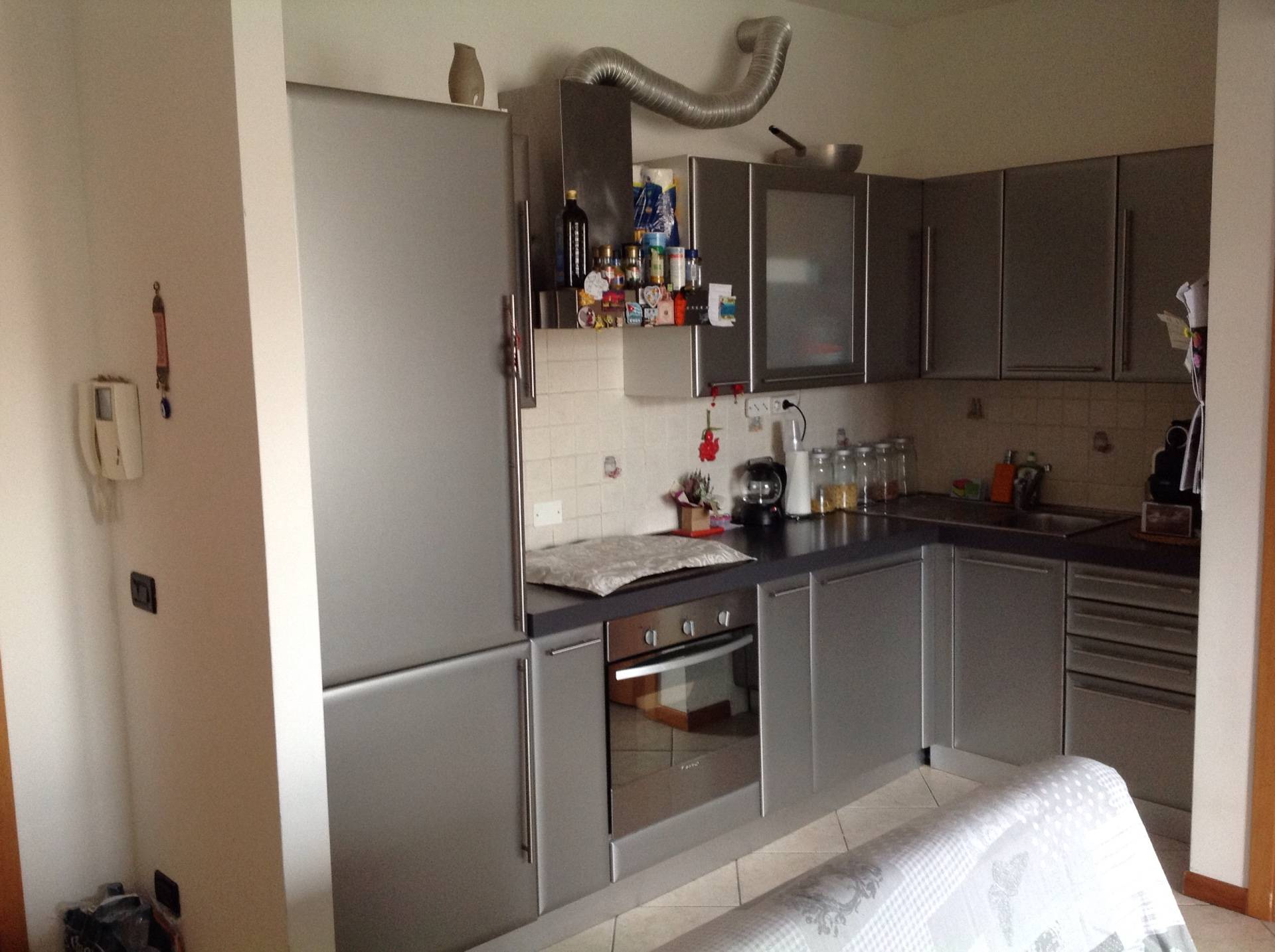 Appartamento in vendita a Castello d'Argile, 2 locali, prezzo € 85.000   Cambio Casa.it