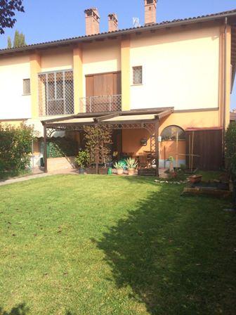 Appartamento in vendita a Sala Bolognese, 4 locali, zona Località: OsteriaNuova, prezzo € 205.000 | Cambio Casa.it