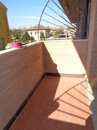 Appartamento in vendita a Sala Bolognese, 3 locali, zona Zona: Padulle, prezzo € 130.000 | Cambio Casa.it