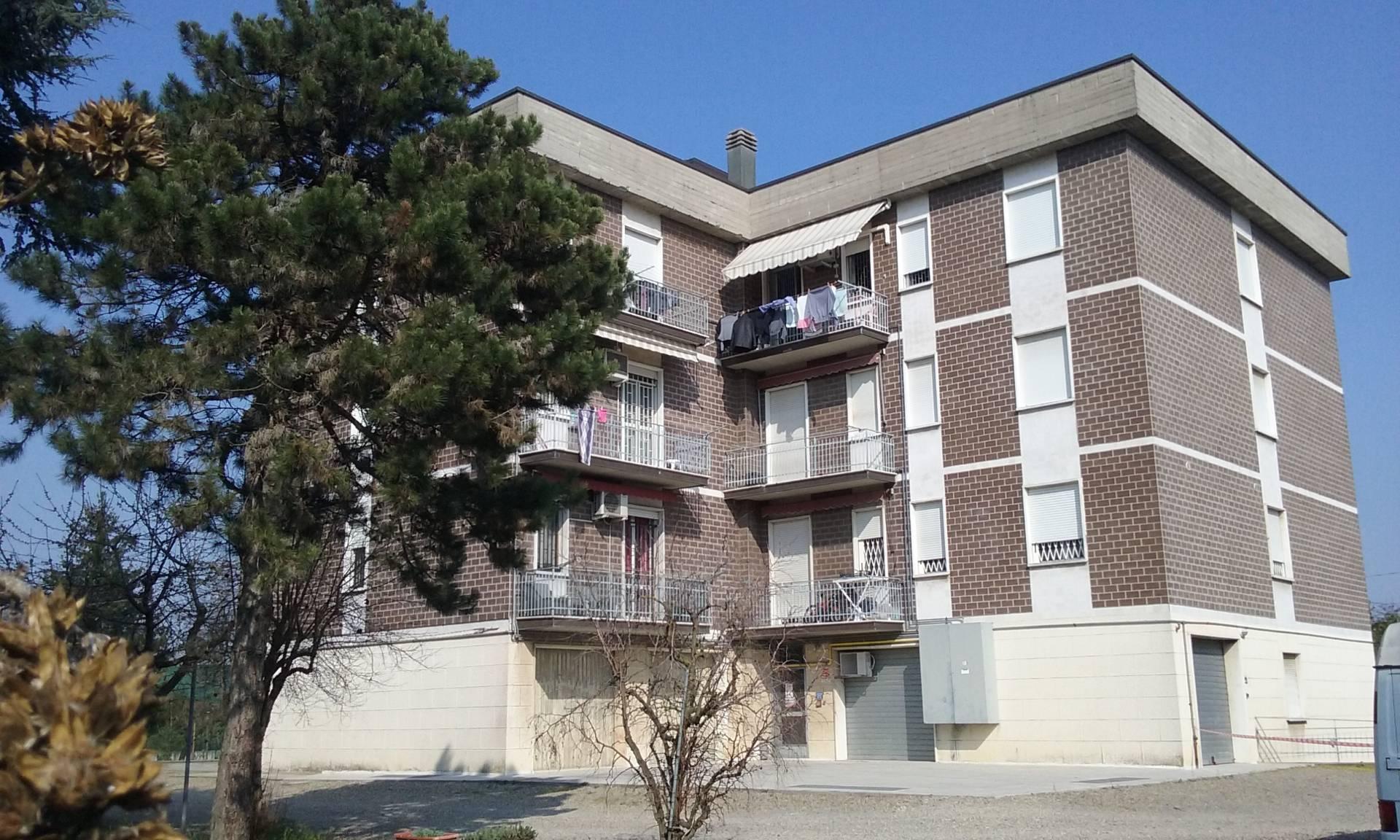 Appartamento in vendita a Sala Bolognese, 4 locali, zona Località: OsteriaNuova, prezzo € 110.000 | Cambio Casa.it
