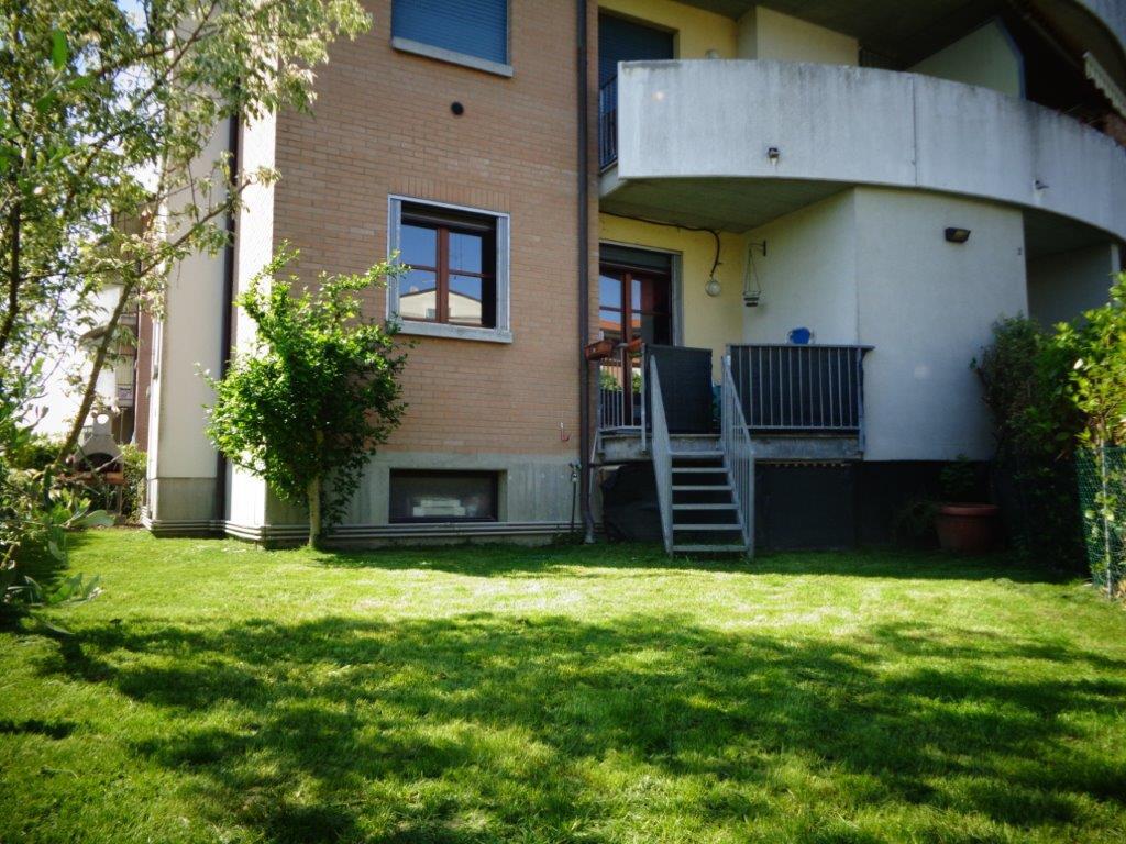 Appartamento in vendita a Castello d'Argile, 4 locali, prezzo € 158.000 | Cambio Casa.it