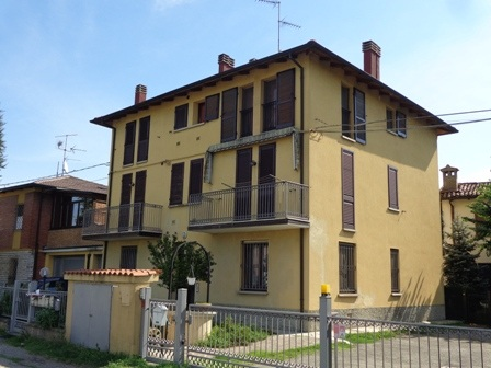 Appartamento in vendita a Sala Bolognese, 2 locali, zona Località: Sala, prezzo € 115.000   CambioCasa.it