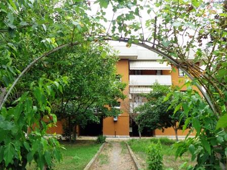 Appartamento in vendita a Sala Bolognese, 4 locali, zona Località: OsteriaNuova, prezzo € 155.000   CambioCasa.it