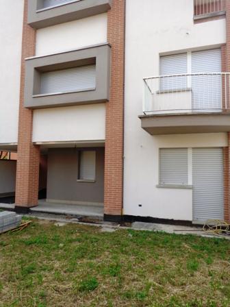Villa Bifamiliare in vendita a Sala Bolognese, 5 locali, zona Località: OsteriaNuova, prezzo € 240.000 | CambioCasa.it