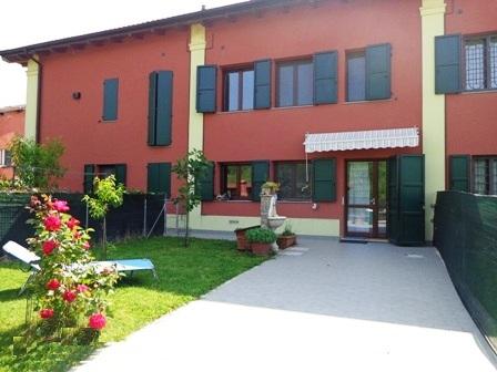 Villa a Schiera in Vendita a Sala Bolognese
