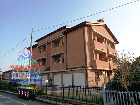 Appartamento in vendita a Sala Bolognese, 3 locali, zona Zona: Padulle, prezzo € 158.000 | CambioCasa.it
