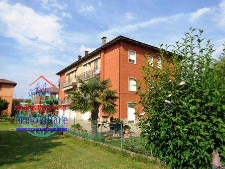 Appartamento in vendita a Sala Bolognese, 3 locali, zona Località: Sala, prezzo € 115.000 | CambioCasa.it