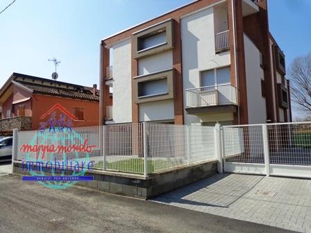 Villa Bifamiliare in vendita a Sala Bolognese, 5 locali, zona Località: OsteriaNuova, prezzo € 265.000 | CambioCasa.it