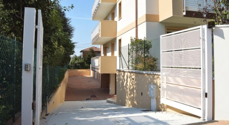 Appartamento in vendita a Sala Bolognese, 3 locali, zona Località: OsteriaNuova, prezzo € 165.000 | CambioCasa.it