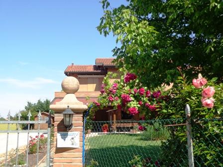 Villa Bifamiliare in vendita a Sala Bolognese, 4 locali, zona Località: Sala, prezzo € 295.000 | CambioCasa.it