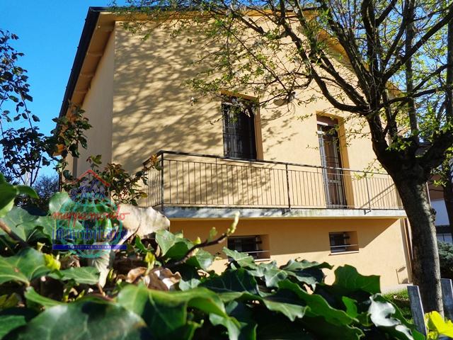 Villa in Vendita a Sala Bolognese