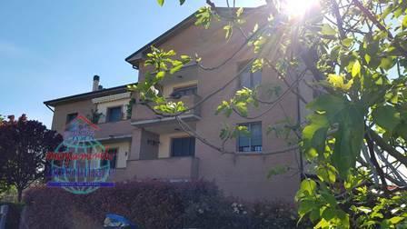 Appartamento in vendita a Sala Bolognese, 2 locali, zona Zona: Padulle, prezzo € 165.000 | CambioCasa.it