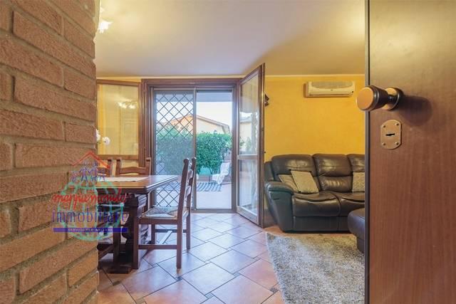 Appartamento in vendita a Sala Bolognese, 4 locali, zona Zona: Padulle, prezzo € 205.000 | CambioCasa.it