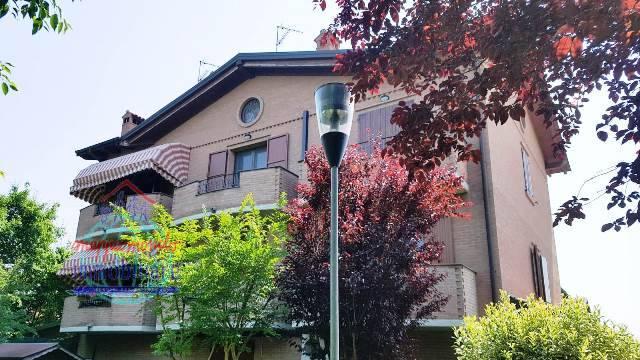 Villa a Schiera in vendita a Sala Bolognese, 5 locali, zona Zona: Padulle, prezzo € 220.000 | CambioCasa.it