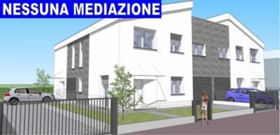 Bi-Tri-Quadrifamiliare in Vendita a Sala Bolognese