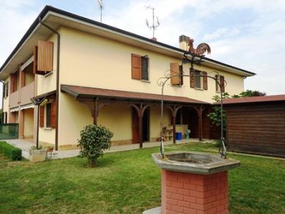 Immobili in Affitto Castello D'Argile