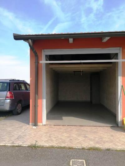 Box / Posto auto in Vendita a Sala Bolognese