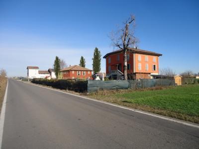 Bi-Tri-Quadrifamiliare in Vendita a San Giovanni in Persiceto