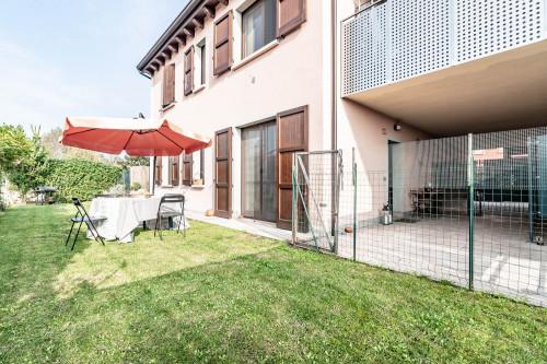 appartamento indipendente in Vendita a Finale Emilia
