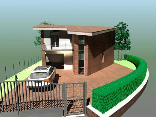 Casa singola in Vendita a Sala Bolognese