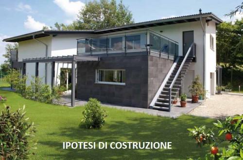 Terreno edificabile residenziale in Vendita a Sala Bolognese
