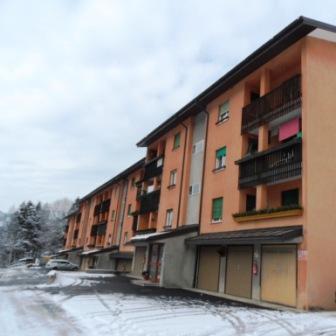 Appartamento in vendita a Tarvisio, 4 locali, zona Zona: Fusine, prezzo € 95.000 | Cambio Casa.it