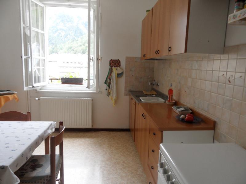 Appartamento in vendita a Tarvisio, 3 locali, zona Località: CavedelPredil, prezzo € 59.000   CambioCasa.it