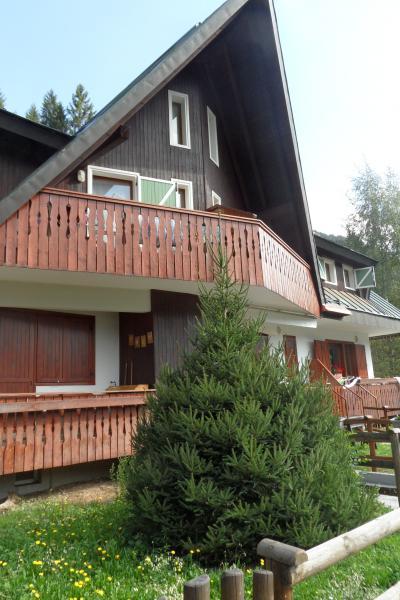 Appartamento in vendita a Tarvisio, 4 locali, zona orosso, prezzo € 170.000 | PortaleAgenzieImmobiliari.it