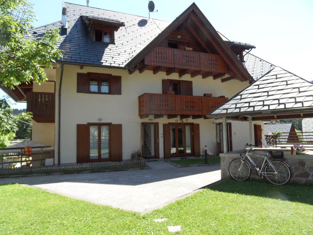 Appartamento in vendita a Tarvisio, 3 locali, prezzo € 124.000 | PortaleAgenzieImmobiliari.it