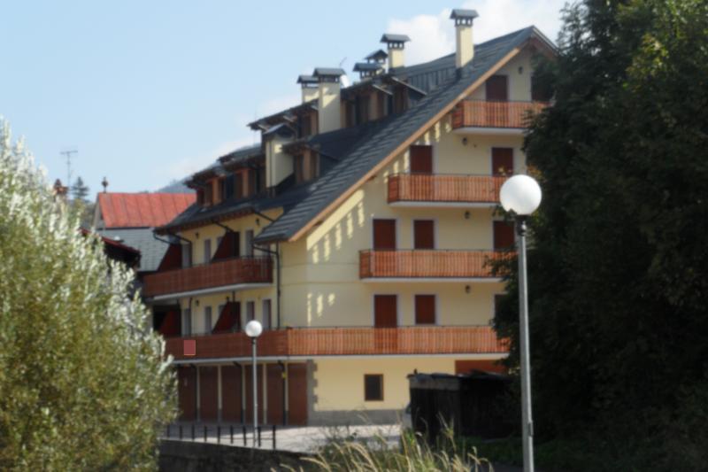 Appartamento in vendita a Tarvisio, 2 locali, prezzo € 127.000 | PortaleAgenzieImmobiliari.it