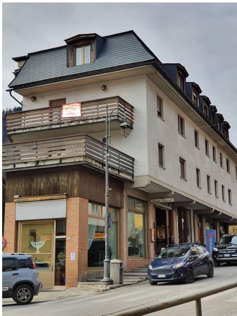 Appartamento in vendita a Tarvisio, 4 locali, prezzo € 98.000 | PortaleAgenzieImmobiliari.it