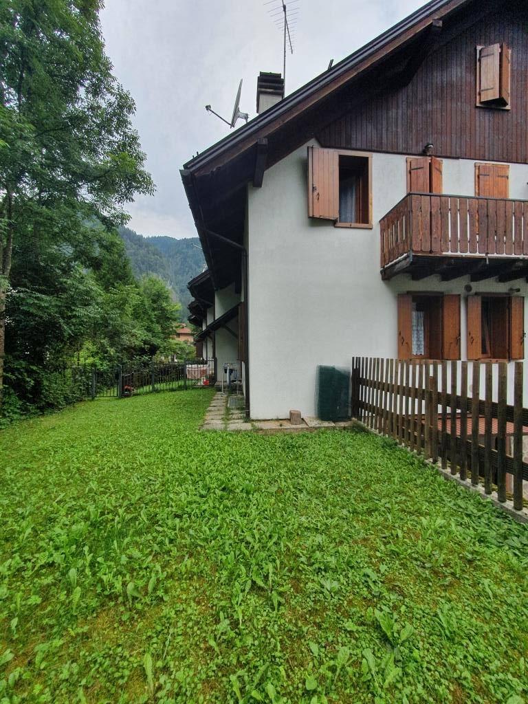 Appartamento in vendita a Malborghetto Valbruna, 3 locali, zona runa, prezzo € 205.000 | PortaleAgenzieImmobiliari.it