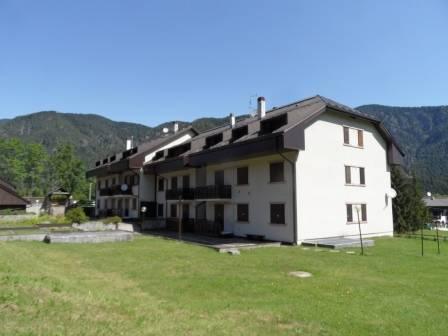 Appartamento in vendita a Tarvisio, 5 locali, zona orosso, prezzo € 250.000 | PortaleAgenzieImmobiliari.it