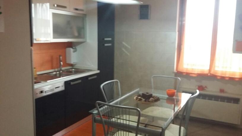 Appartamento in vendita a Fabriano, 3 locali, prezzo € 125.000   CambioCasa.it