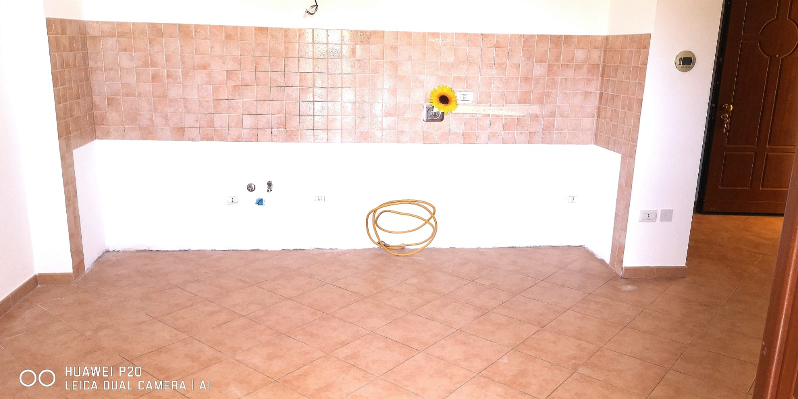 APPARTAMENTO in Affitto a Fabriano (ANCONA)