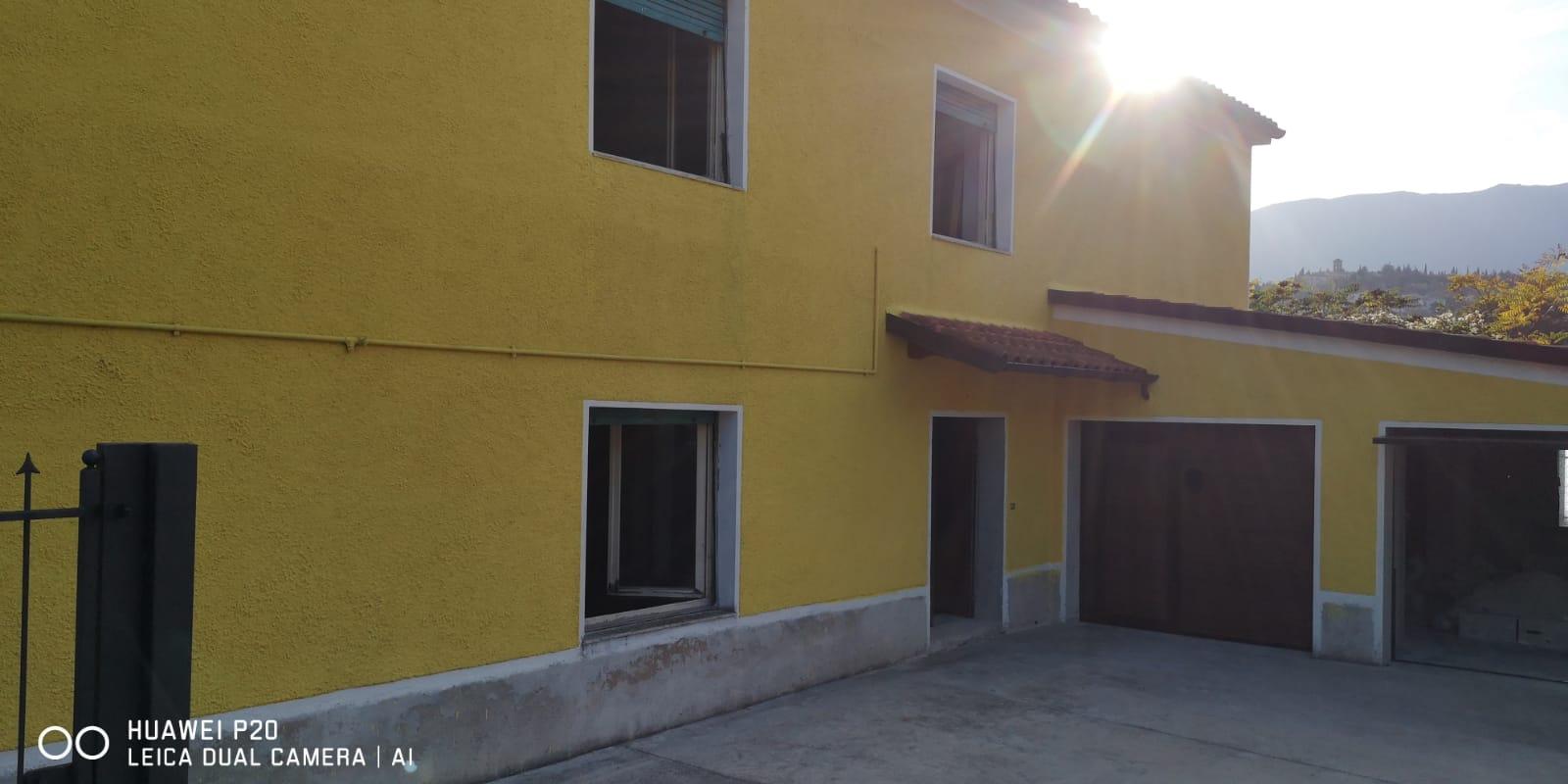 APPARTAMENTO in Vendita a Fabriano (ANCONA)