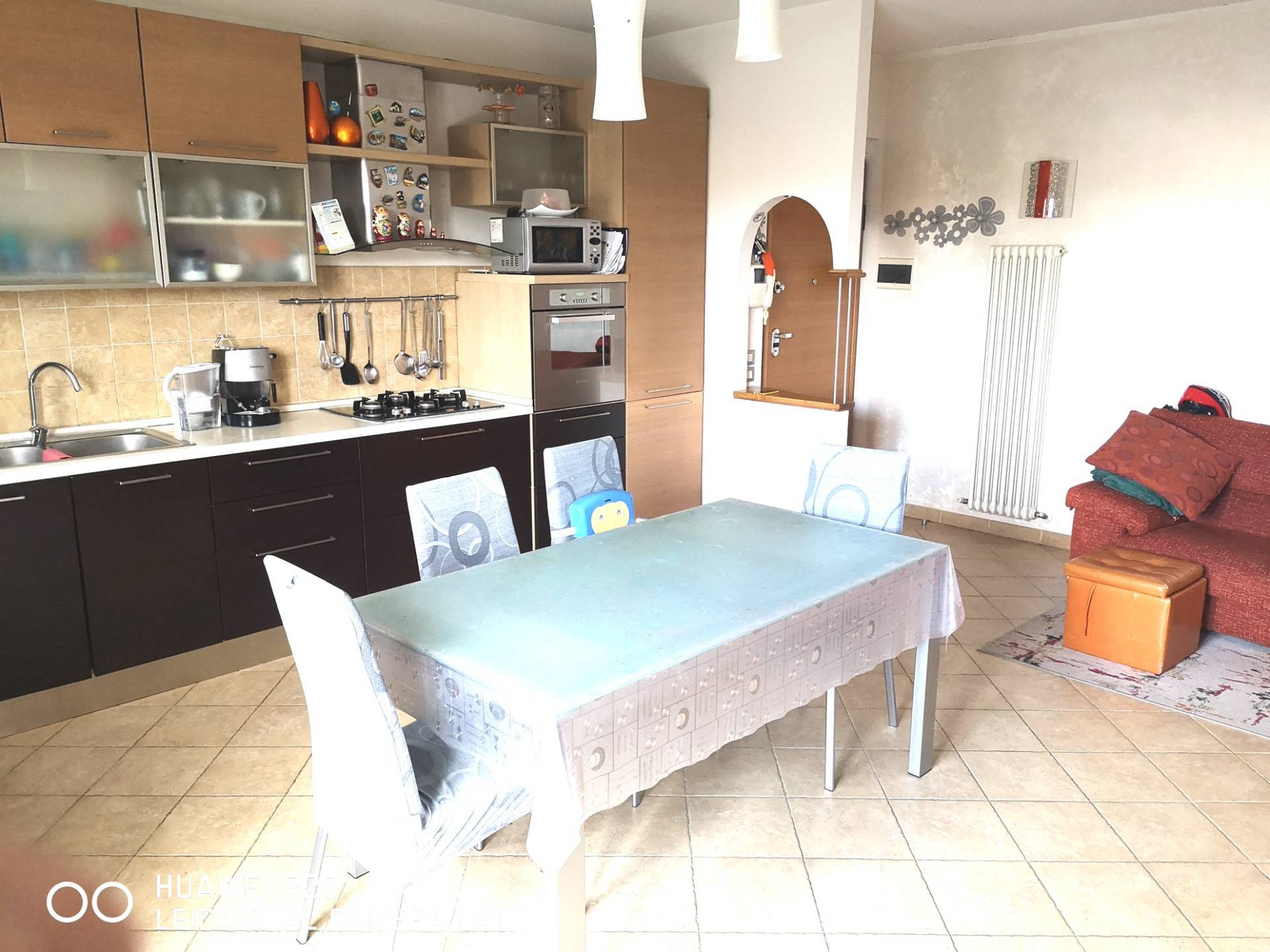 Appartamento in vendita a Borgo Tufico, Fabriano (AN)