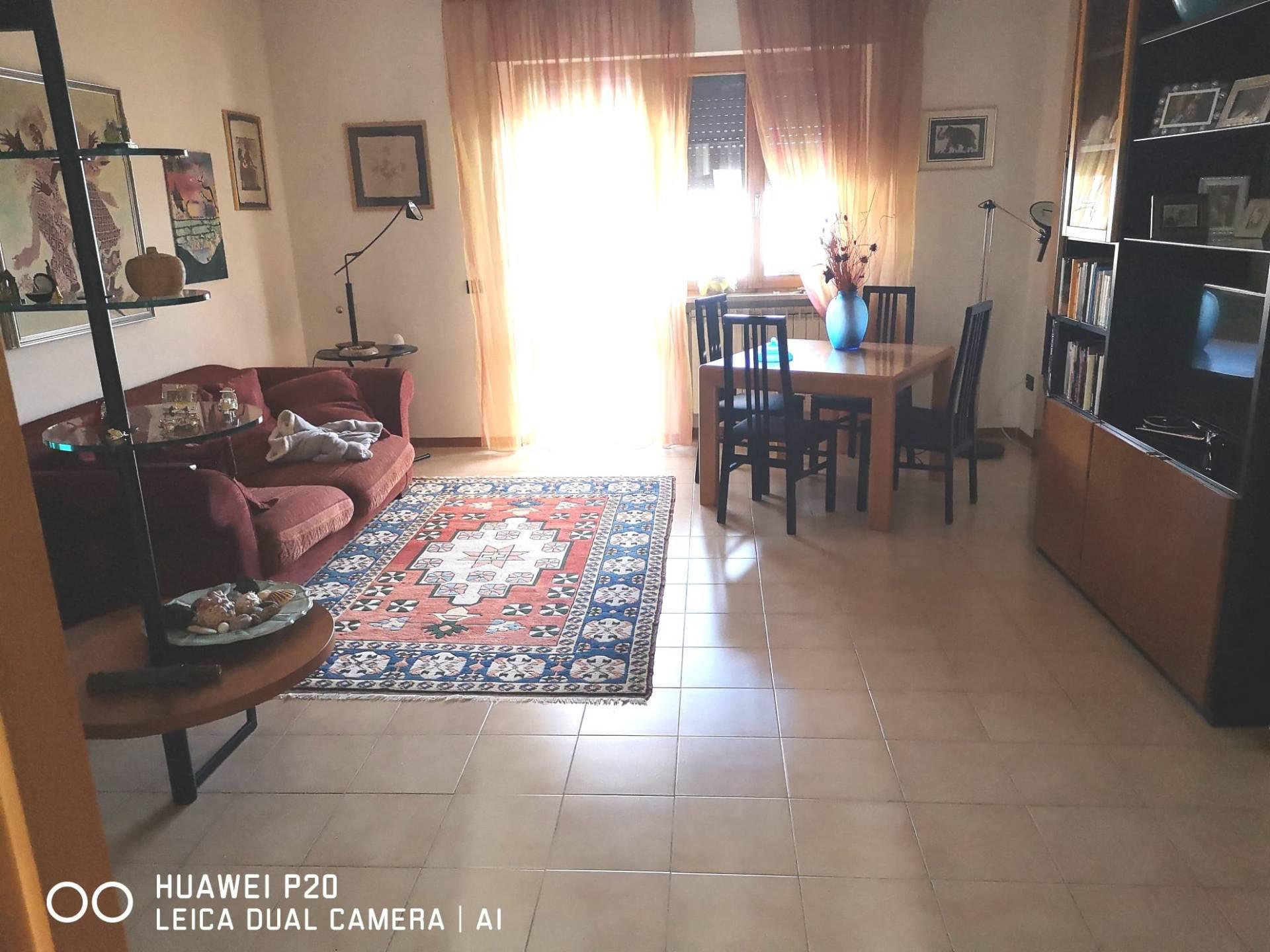 Appartamento in vendita a Cerreto D'esi (AN)