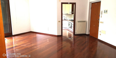 appartamento con ingresso indipendente in Vendita a Cerreto d'Esi