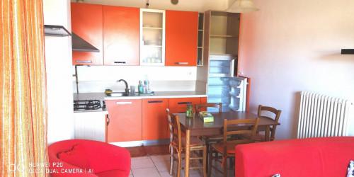 appartamento con ingresso indipendente in Affitto a Fabriano
