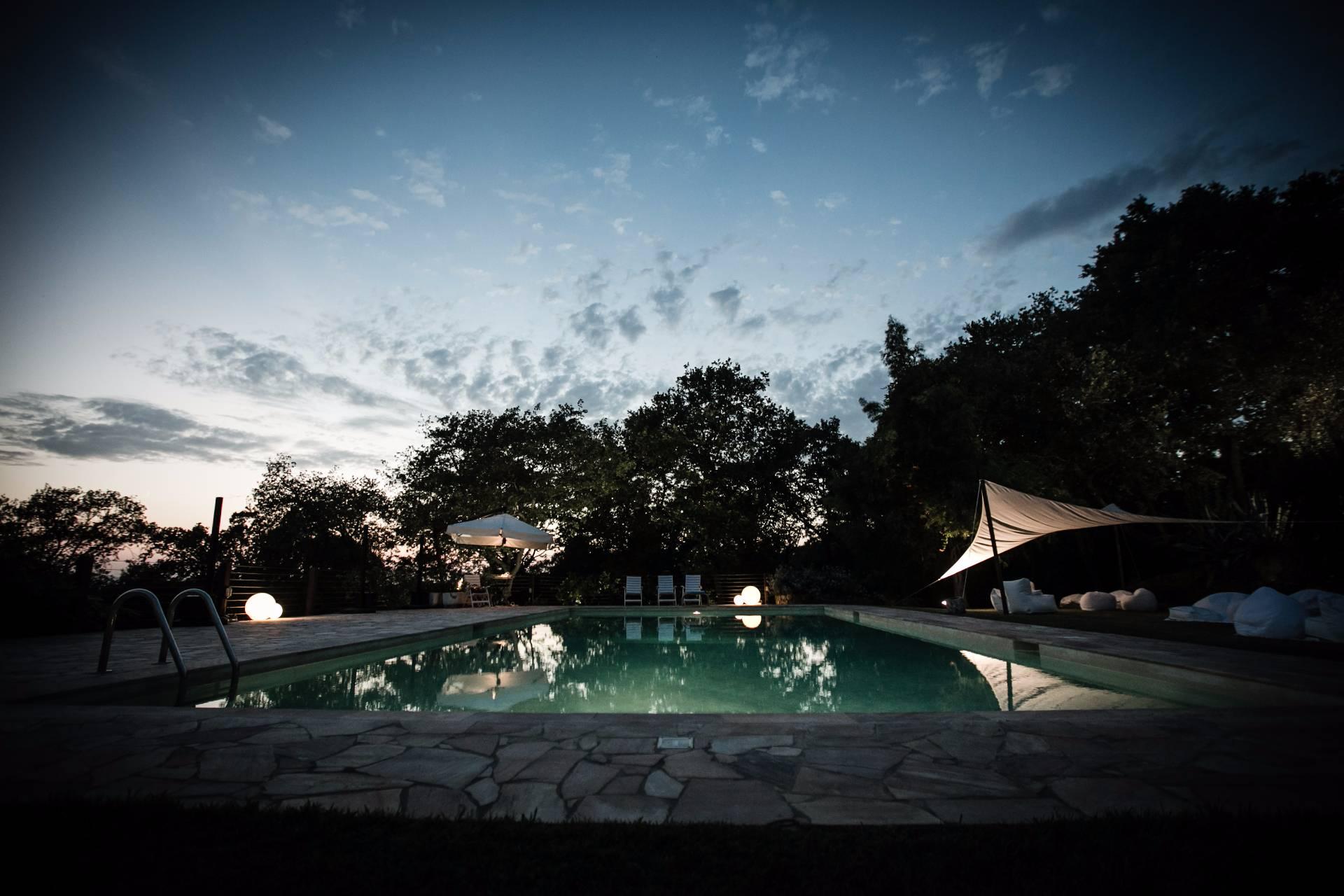 Beautiful Villa with breathtaking sea views of Monte Argentario