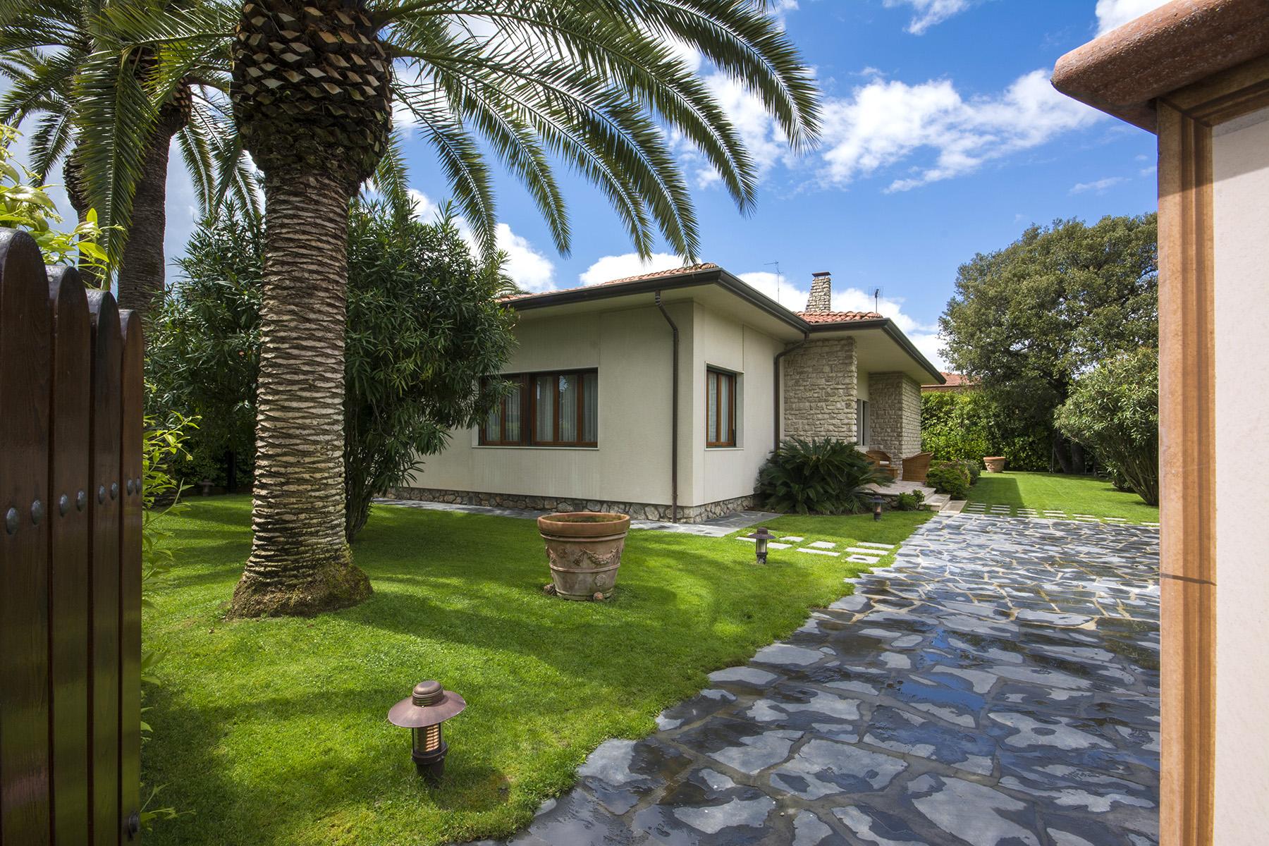 Belle villa avec jardin près de la mer
