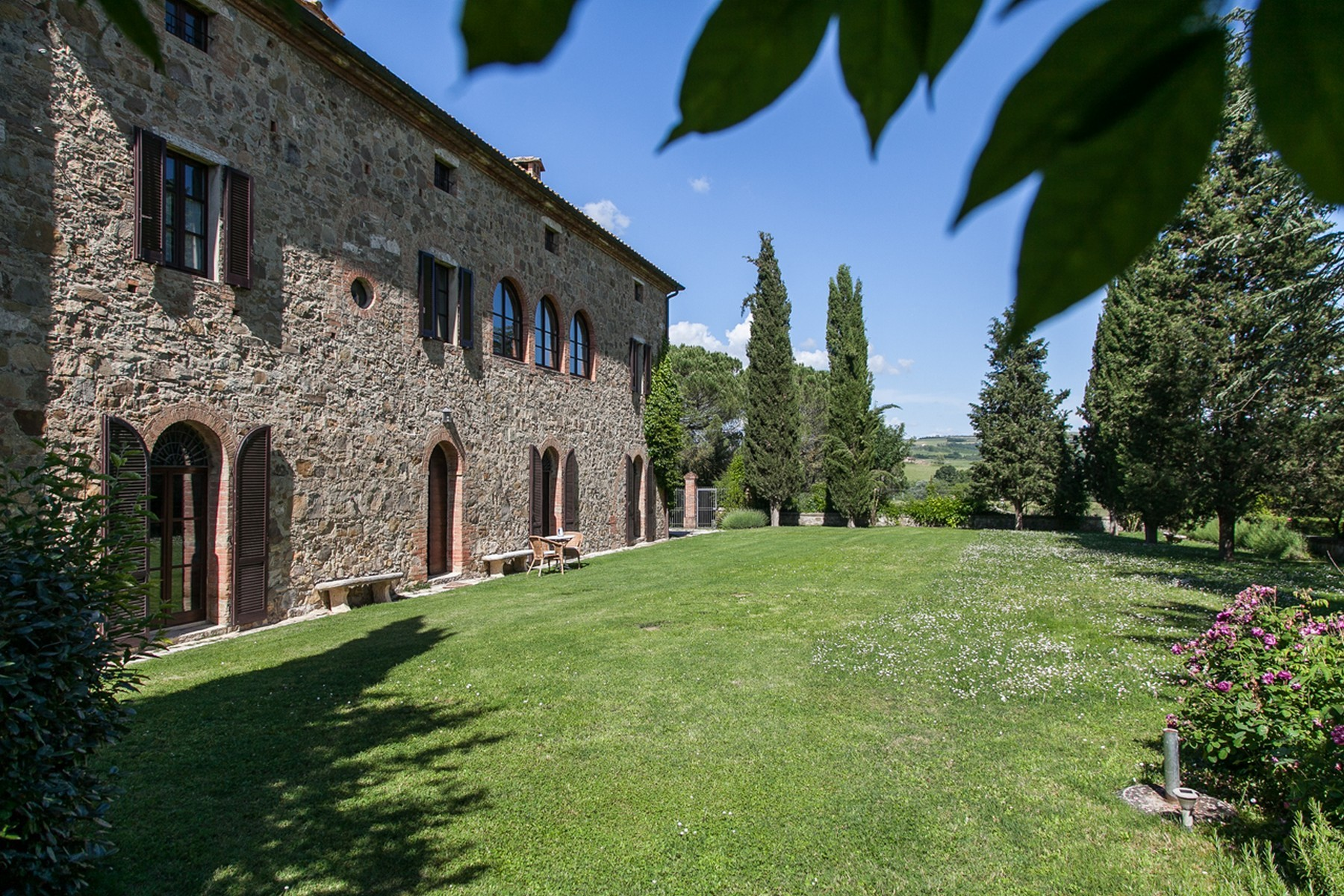 Montalcino, Montalcino