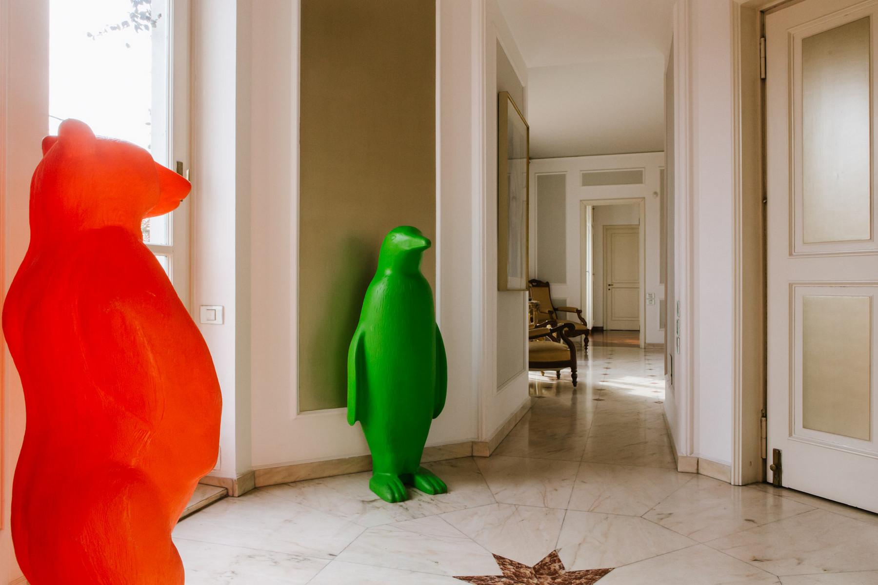 Appartamento di charme in prestigioso palazzo