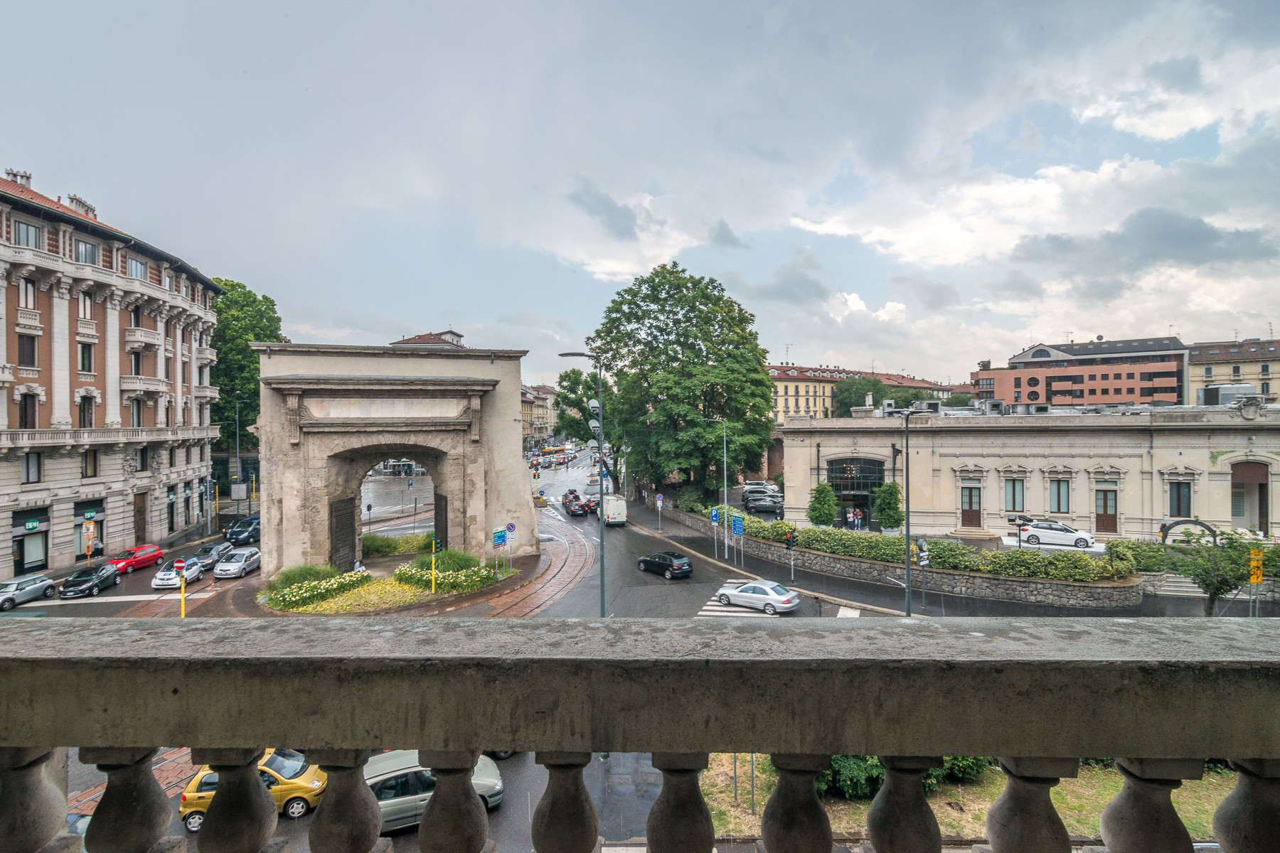 Milan corso di porta romana sotheby s international realty - Corso di porta romana ...
