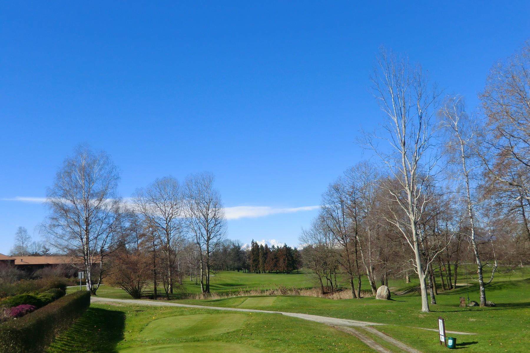 Apartment in Golf Club Monticello