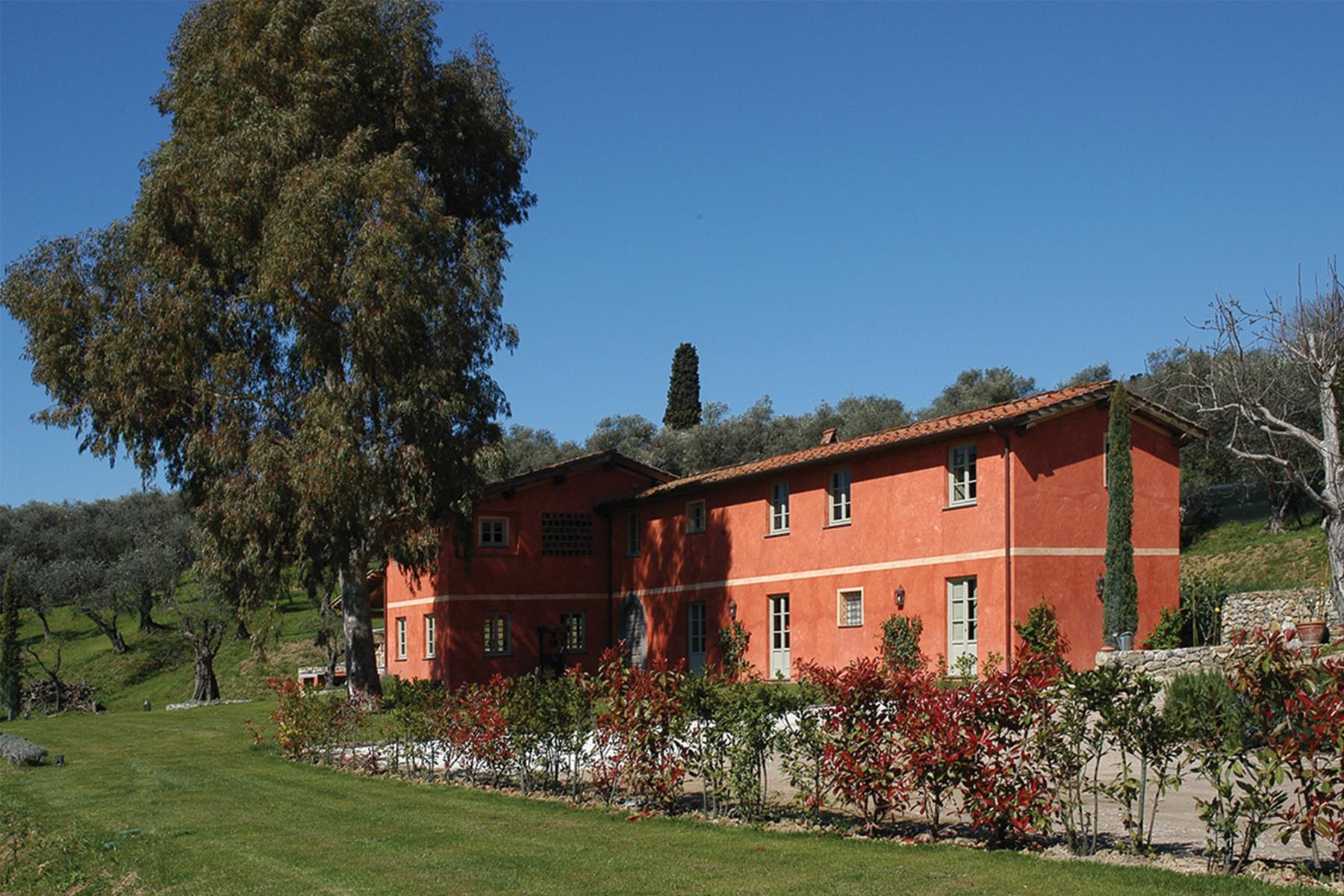 Maison de campagne près de Lucca